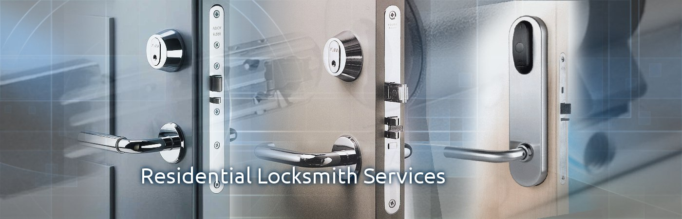 Dallas Residential Locksmith